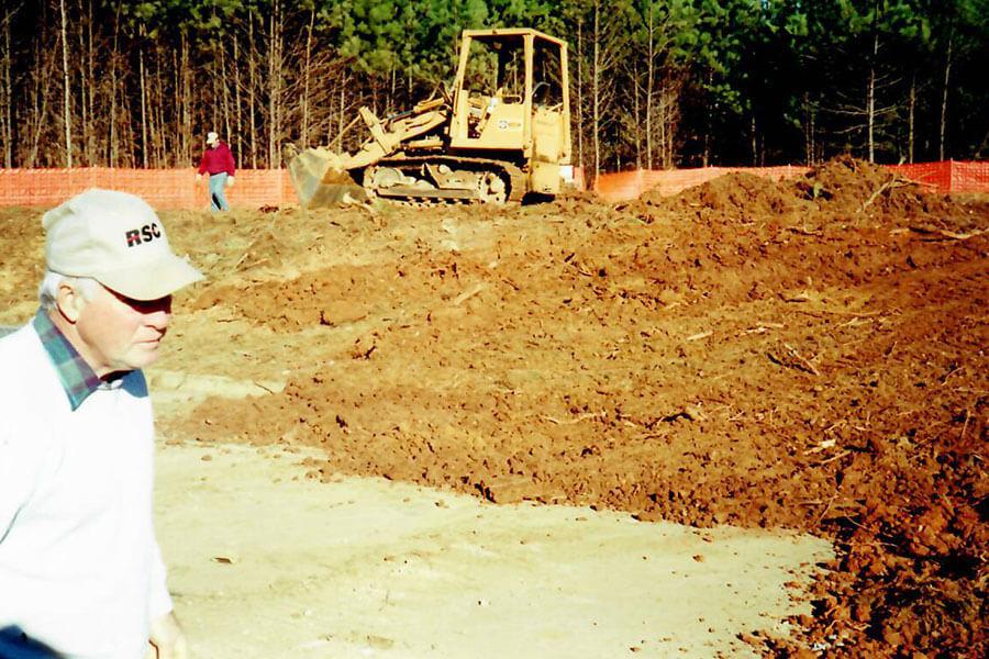 history of smith construction